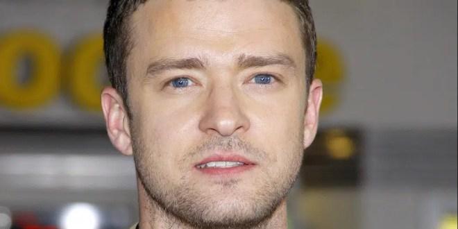 New Justin Timberlake song