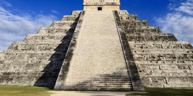 Krystal Cancun Timeshare Recommends Exciting Mayan Sites to Fall Visitors