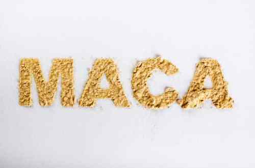 the benefits of maca