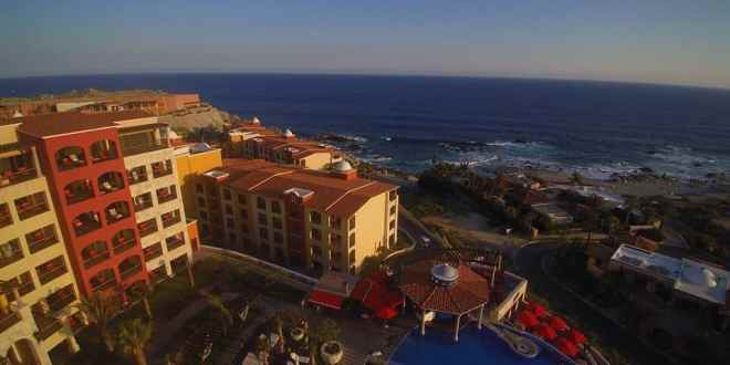 Exclusive Cabo Resort Encanto de la Hacienda 2016's Top New Resort in Los Cabos