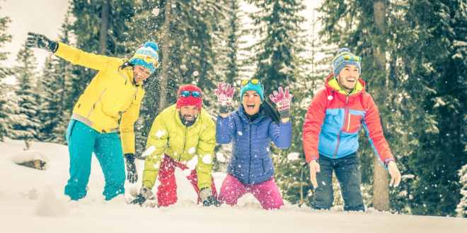 Holidays Lounge Reviews Winter Attractions in Aspen, Colorado