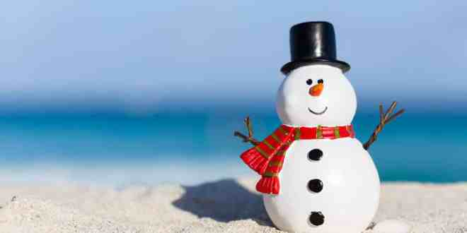 Travel Zoom Pro Reveals Caribbean Holiday Celebrations