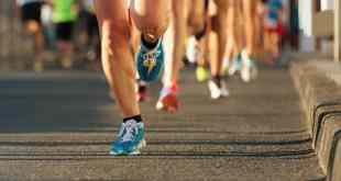 Chris Devine Running Tips for Taking on a Marathon