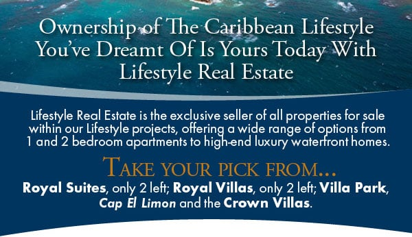 Lifestyle Real Estate