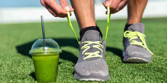 Chris Devine Running Enthusiast Reviews Best Foods for Runners