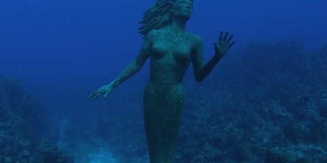 Krystal Cancun Timeshare Invites Travelers to Underwater Museum