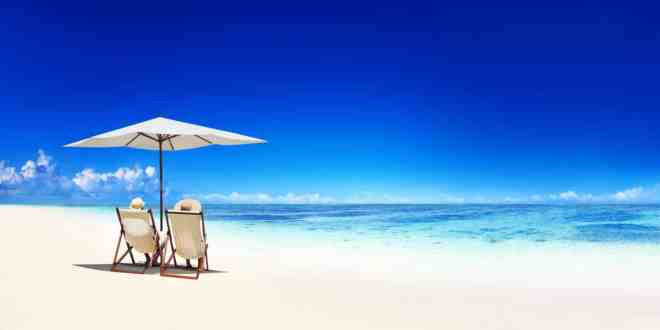 Krystal International Vacation Club Reveals Top Beaches to Visit in 2017