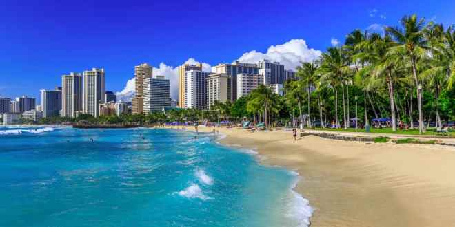 Holidays Lounge Helps Plan A Memorable Spring 2017 Hawaiian Vacation