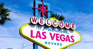 Tripps Travel Network Suggests a Ladies' Weekend in Vegas