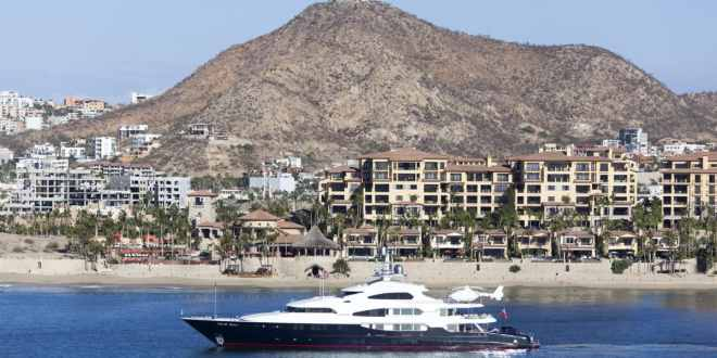 Hacienda Encantada Resort & Spa Offers Exciting Cabo San Lucas Activities