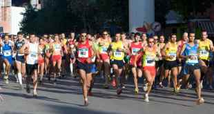 Chris Devine Offers Marathon Training Tips