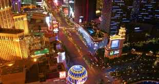 Tripps Travel Network Members To Explore Las Vegas Night Life