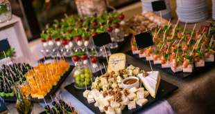 Tripps Travel Network Introduces Its Members To Las Vegas Culinary Options