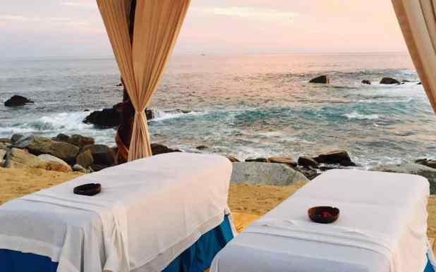 Holiday Special to Cabo San Lucas Offered by Hacienda Encantada Resort and Spa