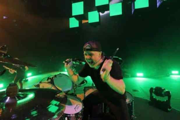 Metallica Concert on AXS TV Was Beyond Awesome (3)