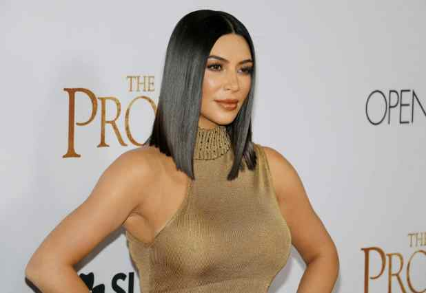 Kim Kardashian West Sees Success from White House Visit (1)