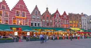 Brugge is Belgium's Top UNESCO World Heritage Site (4)