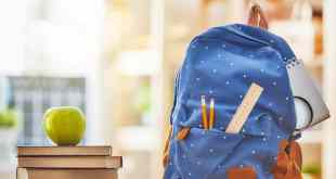 2018 Hottest Trend for High Schoolers is Bullet-Proof Backpacks 1