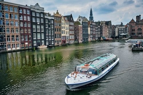 Amsterdam The City That Never Sleeps (2)