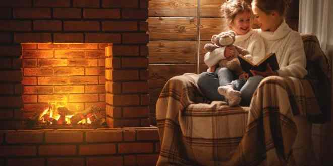 How To Choose The Ideal Fireplace For Your Home