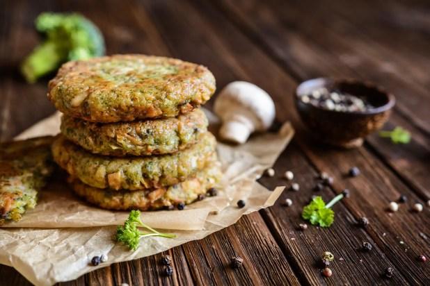 Best Tasting Vegan Burger Recipes (2)