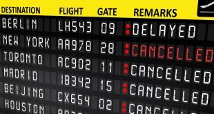 Best Tactics For Delayed Flights 1