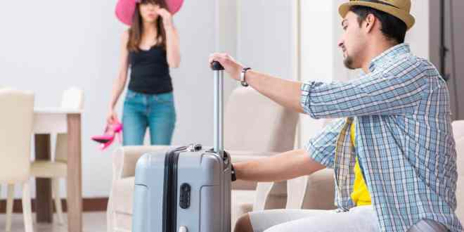 Top Vacation Scams 2019