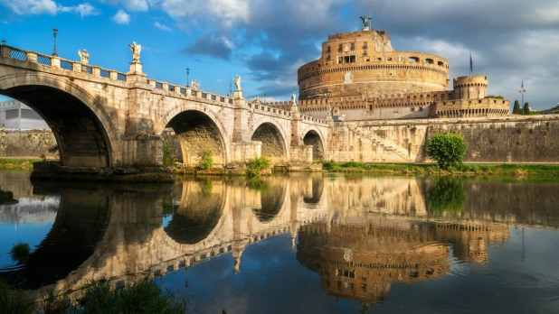 Historic Centre of Rome Bucket List Travels