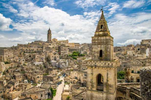 Matera Italy Top Sites 2019 (3)