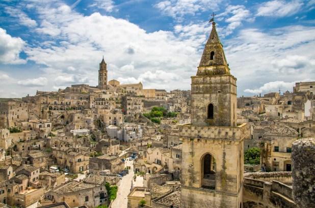 Matera Italy Top Sites 2019 (3)