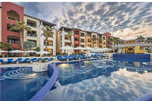 Los Cabos Exclusive Resort and Residence Club Recognized for Service by Industry Leaders (2)