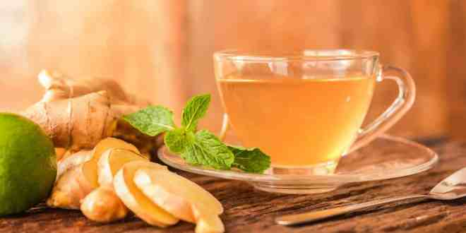 Benefits of Drinking Ginger Tea | Totes Newsworthy