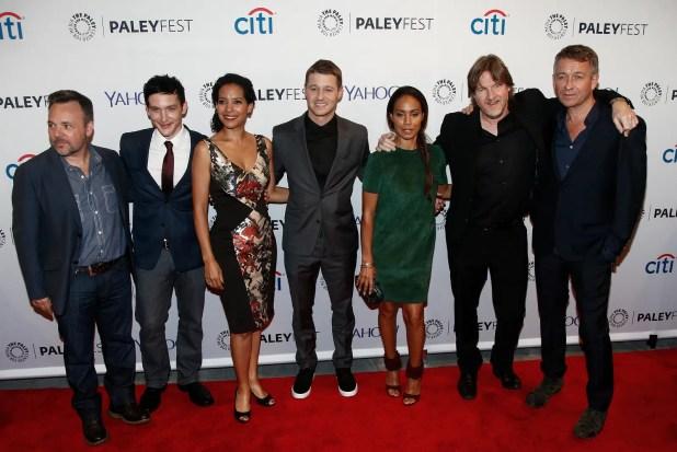 Gotham The Series Finale Season (2)