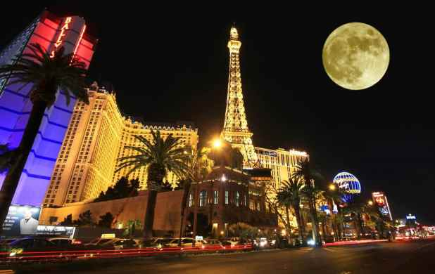 Janet Jackson Comes To Las Vegas in 2019 (3)