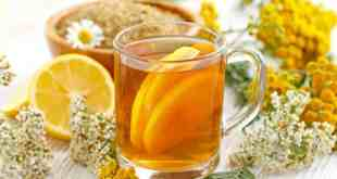 The Benefits of Lemon Verbena Tea 2