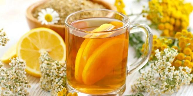 The Benefits of Lemon Verbena Tea 2