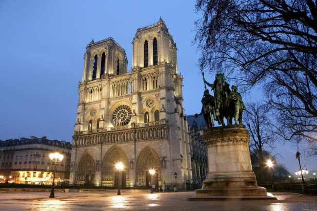 Assassins Creed Unity Free to Help Raise Money for Notre Dame (3)