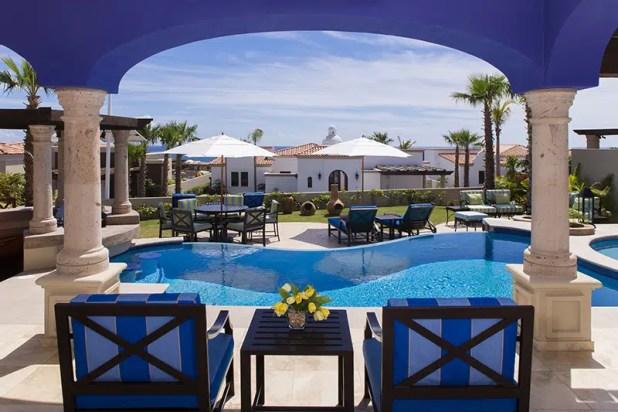 Dream Vacation at the Residences at Hacienda Encantada (2)