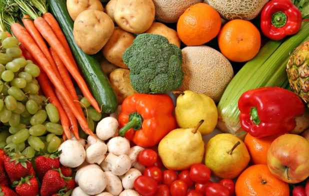 5 Top Foods to Help you live longer 2