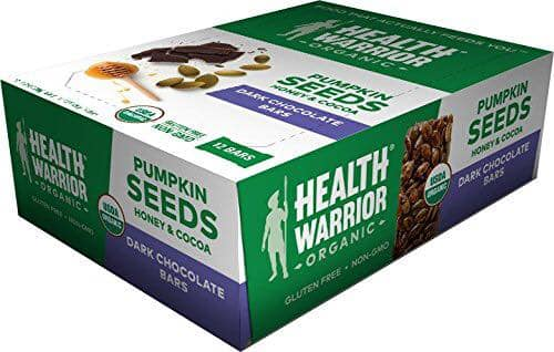 Best Paleo Bars and Powder in 2019 (5)
