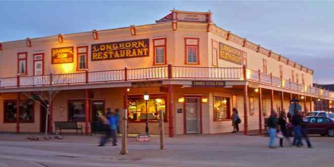 Tombstone Freedom Days in Arizona Explodes with Excitement (3)