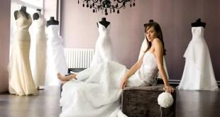 Best Ways to Save on Wedding Dresses 2