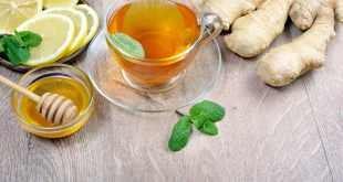 Top Home Remedies for Everyday Ailments (1)