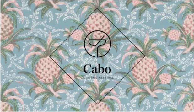Cabo Coctail Fest