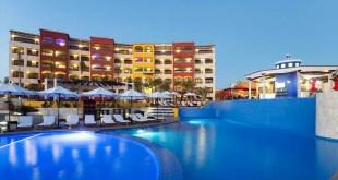resort at Hacienda Encantada