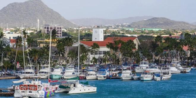 Orenjastad, Aruba by Vacation Store Aruba