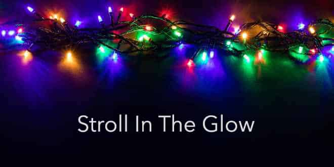 Fountain Hills Chamber of Commerce Presents Stroll In The Glow