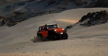 Upgrades to Make Your Jeep Better for Off-Roading