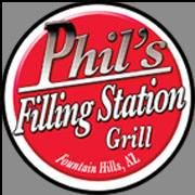 Phils Filling Station Grill