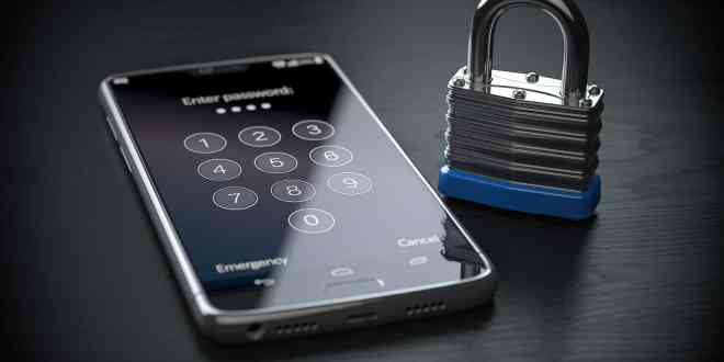 How to Protect Yourself From Apps Accessing Your Personal Informatio